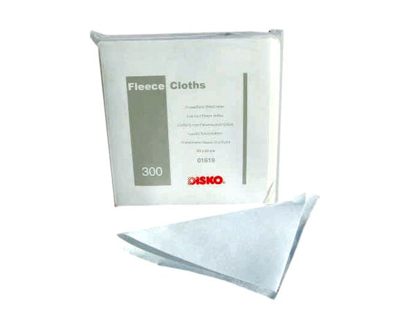 DISKO Lint-free cloths 9