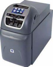 TCR Cash Dispenser