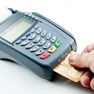 Cleaning for CR-80 swipe and EMV (chip card) readers