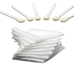 Swabs Wipes and Fluids